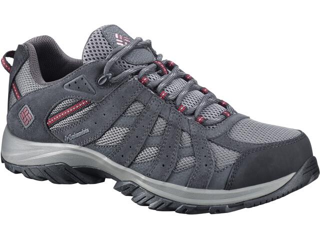 Columbia Redmond XT Waterproof Miehet kengät , harmaa